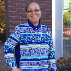 Cancer survivor | photo of Elaine Brimage after weight loss and cancer free | Urology Associates